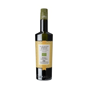 Galantino Biologico olivenolje 500 ml